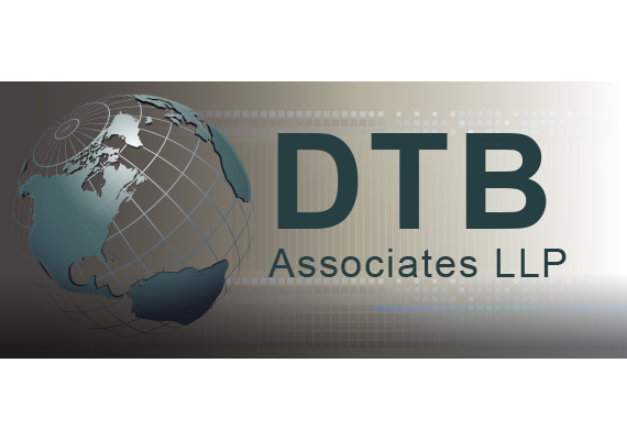 logo development for DTB Associates