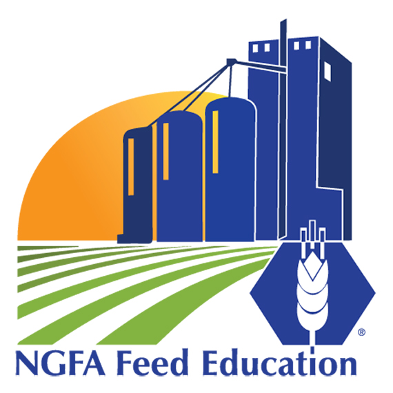 NGFA Feed Education logo