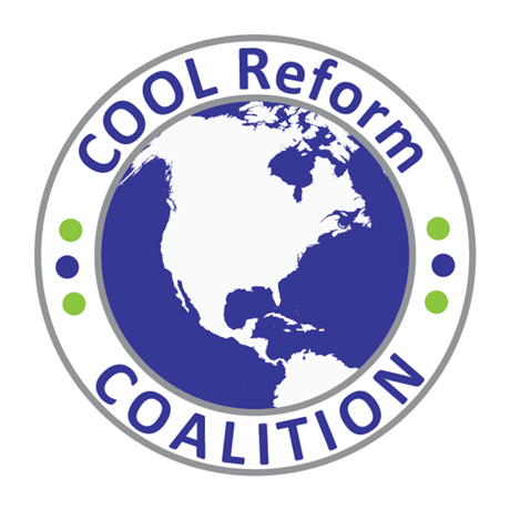 COOL Reform Coalition logo