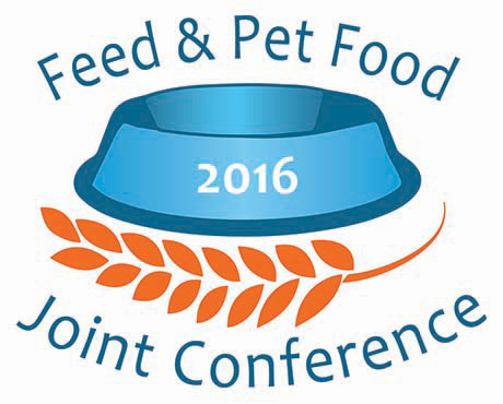Feed & Pet Food Joint Conference logo