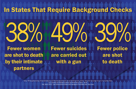 Background Checks Infographic